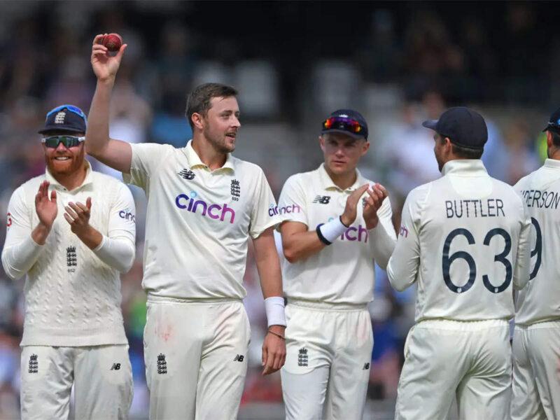 इंग्लैंड के इन 10 खिलाड़ियों ने दिया बड़ा झटका एशेज से नाम ले सकते हैं वापस, जानिए वजह 5