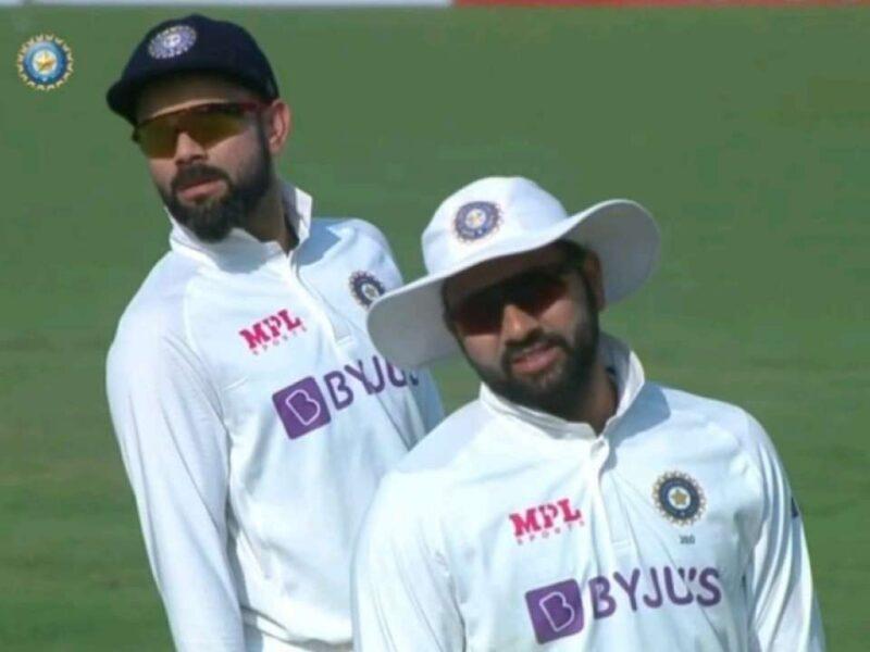आईसीसी टेस्ट रैंकिंग में कप्तान कोहली को रोहित शर्मा ने दिया मात, बुमराह को भी हुआ जबर्दस्त फायदा 12