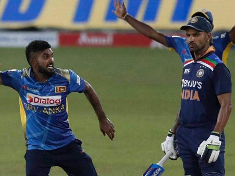 टी20 अंतरराष्ट्रीय में पूरे 20 ओवर खेलने के बाद सबसे कम स्कोर बनाने वाली टीमें, देखें किस स्थान पर है भारत 8