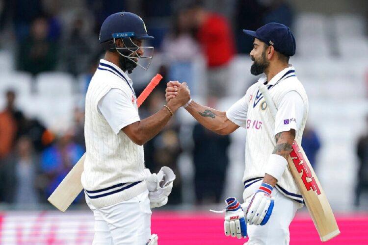ENG vs IND: तीसरे टेस्ट के तीसरे दिन भारतीय टीम ने की जबरदस्त वापसी, परेशानी में फंस गया है इंग्लैंड 10