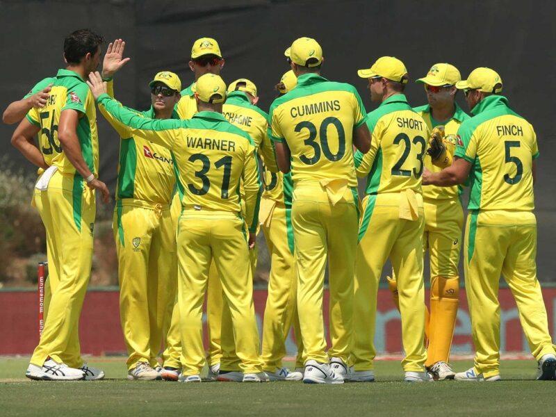 टी20 विश्व कप 2021 के लिए ऑस्ट्रेलिया टीम हुई घोषित, इन खिलाड़ियों को मिला डेब्यू का मौका, इन्हें बनाया गया कप्तान 3