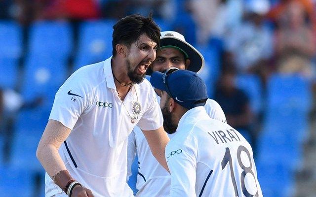 Ind vs Eng: विराट कोहली ने दिए संकेत, चौथे टेस्ट में इशांत शर्मा की जगह इस खिलाड़ी को मिल सकता है मौका 14