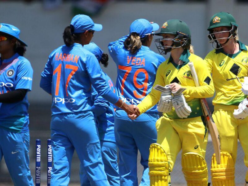भारत-ऑस्ट्रेलिया महिला टीम के बीच होने वाली तीनों फॉर्मेट की सीरीज के पहले हुआ बड़ा बदलाव, अब यहाँ खेलें जायेंगे मैच 4