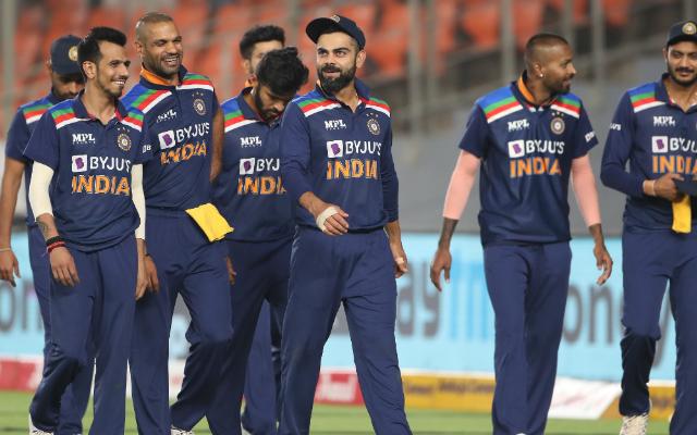 """T20 World Cup 2021: """"भारतीय टीम का टी20 विश्व कप के सेमीफाइनल में पहुंचना तय"""" फाइनल जीतने पर दिग्गज ने कही ये बात 9"""