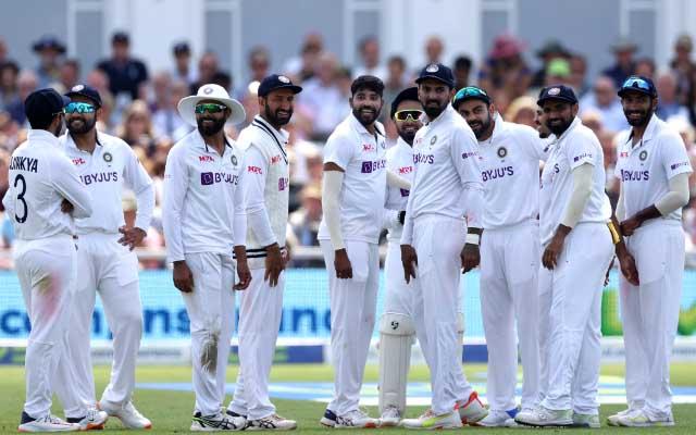 ENG vs IND: टीम इंडिया के साथ लॉर्ड्स में मौजूद इस भारतीय खिलाड़ी के भाई की तबियत बिगड़ी, अस्पताल में कराया गया एडमिट 13