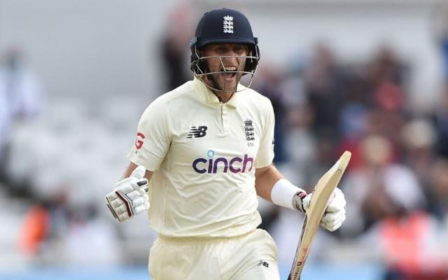 ENG vs IND: जो रूट ने खेली 180 रनों की विराट पारी, इंग्लैंड ने बनाई भारत पर पहली पारी में 27 रनों की बढ़त 10