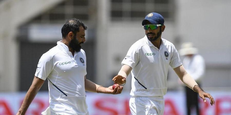 आशीष नेहरा ने चुना पहले टेस्ट के लिए भारत का पेस अटैक, मोहम्मद सिराज को दिखाया बाहर का रास्ता, देखें किन्हें दी जगह 3