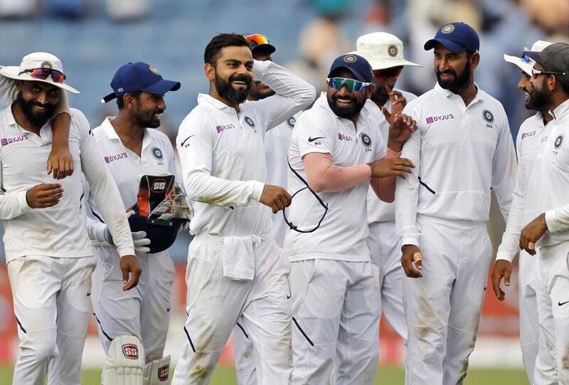 पहले टेस्ट में इंग्लैंड के खिलाफ इन 11 खिलाड़ियों के साथ उतर सकता है भारत, इस खिलाड़ी की होगी वापसी 4