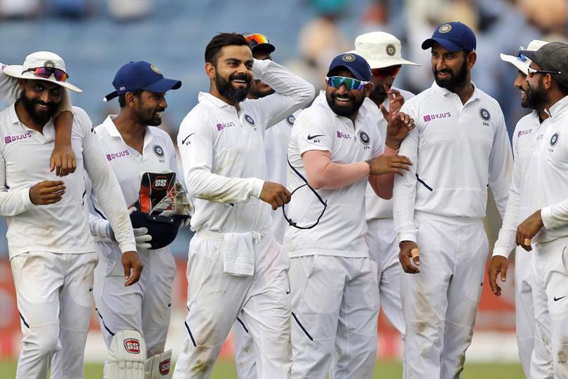 पहले टेस्ट में इंग्लैंड के खिलाफ इन 11 खिलाड़ियों के साथ उतर सकता है भारत, इस खिलाड़ी की होगी वापसी 1
