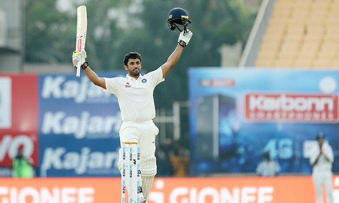 5 खिलाड़ी जो सिर्फ एक टेस्ट में चमके और फिर गायब हो गए, दो भारतीय खिलाड़ी भी लिस्ट में हैं शामिल 10
