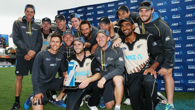T20 World Cup 2021: टी20 वर्ल्ड कप 2021 के लिए न्यूजीलैंड टीम का ऐलान, अनुभवी खिलाड़ी को बाहर कर इन्हें बनाया कप्तान 9