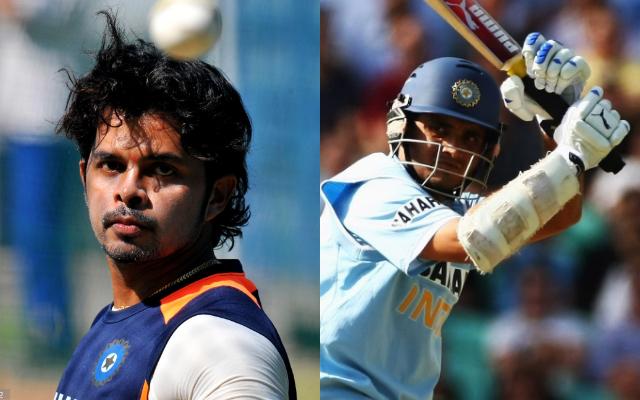 एस श्रीसंत ने चुनी ऑल टाइम वनडे इलेवन, इन 4 भारतीय खिलाड़ियों को दी जगह, दिग्गज खिलाड़ी को किया बाहर 1