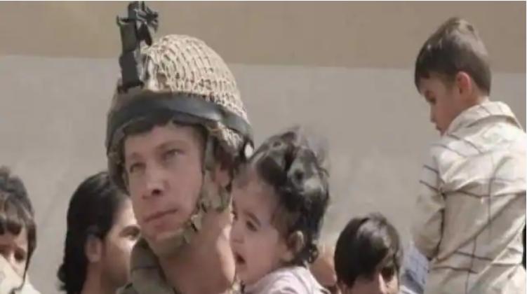 अफगानिस्तान में दिखा स्टीव स्मिथ का हमशक्ल, सोशल मीडिया पर वायरल हो रही तस्वीरें 1