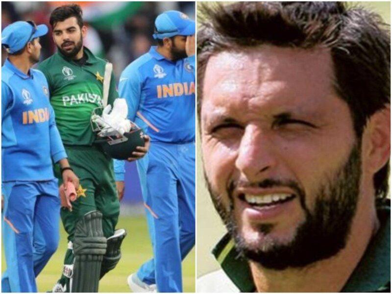 कश्मीर प्रीमियर लीग: शाहिद अफरीदी के बिगड़े बोल भारत और बीसीसीआई पर लगाया गंभीर आरोप 6