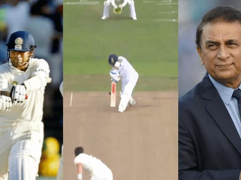 """""""विराट कोहली को अब बस एक ही इंसान बचा सकता है"""" सुनील गावस्कर ने कहा इस शख्स को कॉल करें भारतीय कप्तान 15"""
