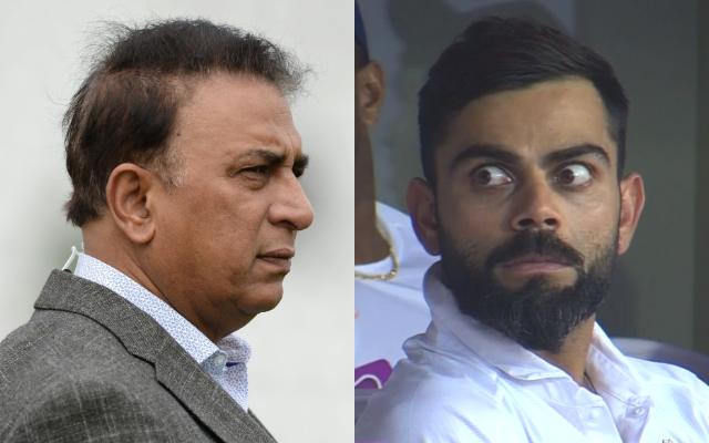 ENG vs IND: तीसरे टेस्ट में शर्मनाक हार के बाद सुनील गावस्कर ने कहा इस खिलाड़ी को डेब्यू का मौका दें विराट कोहली 10
