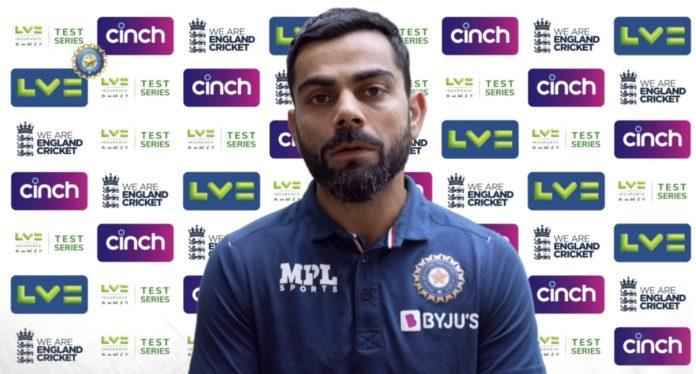 ENG vs IND: दूसरे टेस्ट से पहले कप्तान विराट कोहली ने बताया कौन लेगा चोटिल शार्दुल ठाकुर की जगह 12