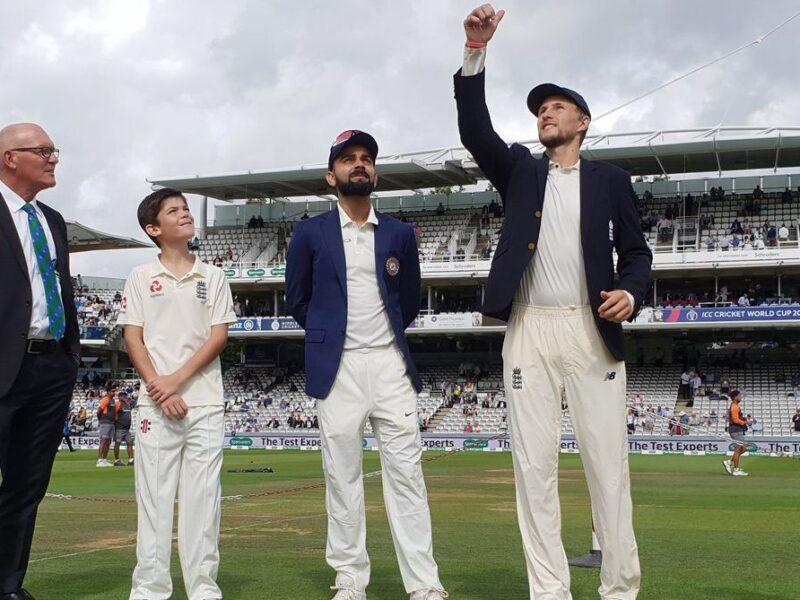 ENG vs IND: TOSS REPORT: टॉस जीतकर इंग्लैंड ने किया पहले बल्लेबाजी का फैसला, भारतीय टीम में लम्बे समय बाद इस खिलाड़ी की हुई वापसी 4