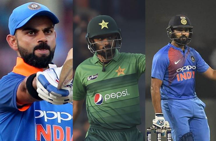 टी20 विश्व कप में भारत के खिलाफ मैच पर बोले बाबर आजम, दे डाली ये धमकी 3