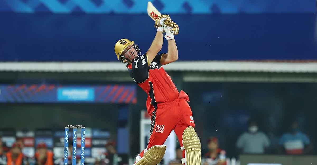 आईपीएल की सबसे फिसड्डी टीम रॉयल चैलेंजर्स को कब अलविदा कहेंगे एबी डिविलियर्स? मिस्टर 360 डिग्री ने दिया ये जवाब 3