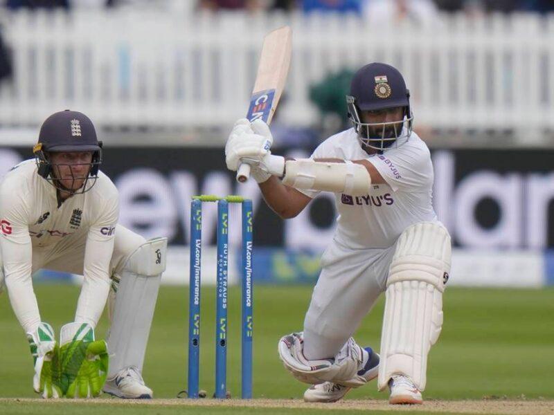 """ENG vs IND: """"भारतीय टीम में खेलने लायक नहीं रहे अजिंक्य रहाणे, अब युवा खिलाड़ियों के लिए खाली करें जगह"""" 1"""