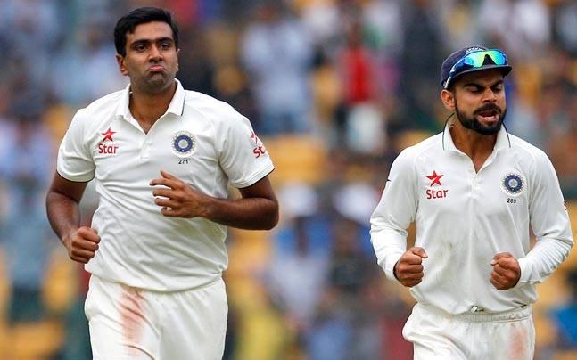 इंग्लैंड के खिलाफ टेस्ट सीरीज में बन सकते हैं ये 9 बड़े रिकॉर्ड, विराट कोहली और रविन्द्र जडेजा के पास इतिहास रचने का मौका 16