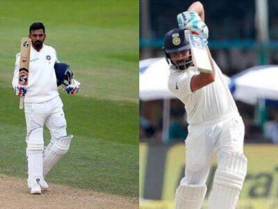 ENG vs IND: ये 3 खिलाड़ी कर सकते हैं इंग्लैंड के खिलाफ पहले टेस्ट में रोहित शर्मा के साथ पारी की शुरुआत 17