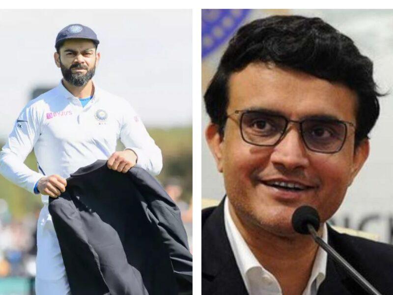 टी20 विश्व कप को लेकर खास प्लान बना रहा है BCCI, सौरव गांगुली ने कप्तान कोहली से लॉर्ड्स में पूछा सवाल 12