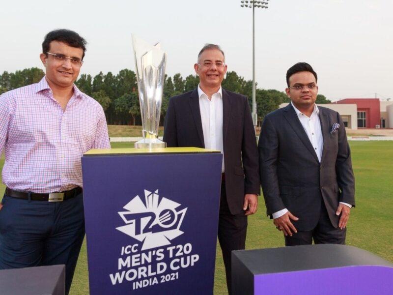 टी20 वर्ल्ड कप के लिए आईसीसी ने बनाए सख्त नियम, किसी टीम ने 15 से अधिक खिलाड़ी चुने तो उन्हें होगा ये नुकसान 16