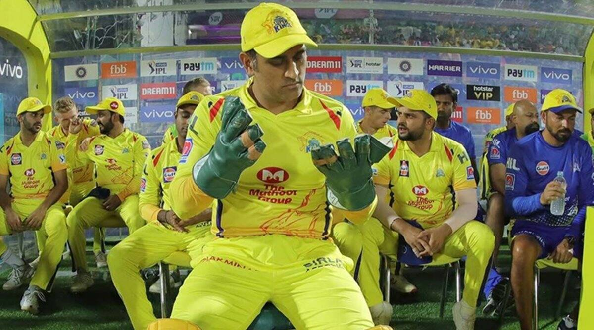 आईपीएल के दूसरे फेज से पहले सीएसके के लिए बुरी खबर, एमएस धोनी का स्टार खिलाड़ी हुआ चोटिल 3