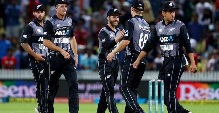 टी20 विश्व कप 2021 और भारत के खिलाफ सीरीज के लिए न्यूजीलैंड टीम घोषित, रॉस टेलर समेत ये खिलाड़ी बाहर, जानिए किन्हें मिला मौका 10