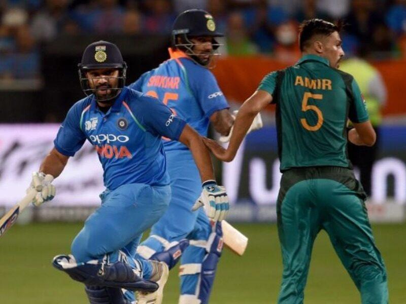 एशिया की सर्वश्रेष्ठ टी20 इलेवन में इन 11 खिलाड़ियों को मिली जगह, टीम में भारत का दबदबा, जानिए किसे मिली कप्तानी 1