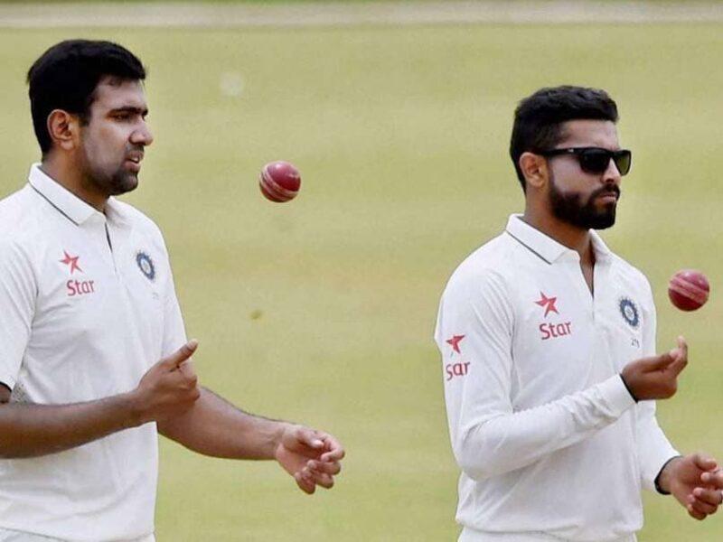 ENG vs IND: इस वजह से अश्विन को बाहर कर रविन्द्र जडेजा को दी गई पहले टेस्ट में जगह 15