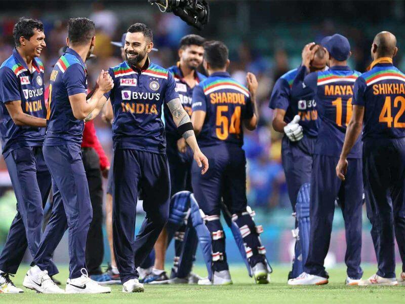 इस दिन हो सकता है टी20 वर्ल्ड कप के लिए भारतीय टीम का ऐलान, हो सकते हैं कुछ बड़े बदलाव 8