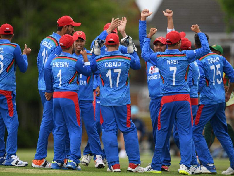 अफगानिस्तान टी20 तो खेल सकती है लेकिन विश्व कप में नहीं ले पाएगी हिस्सा, जानिए वजह 14