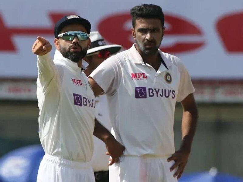 IND vs ENG: रविचन्द्रन अश्विन सीरीज के बचे मैच में खेलेंगे या नहीं, मिला ये जवाब 11