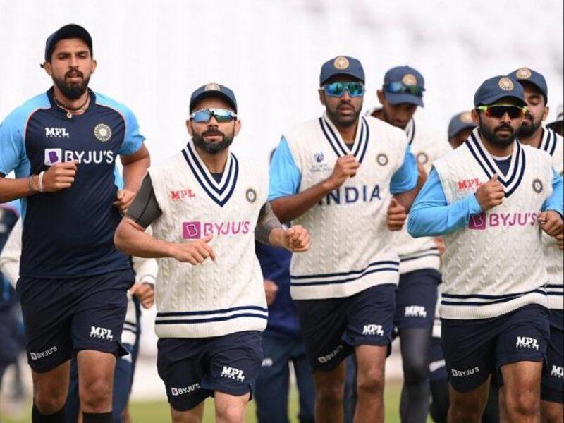 ENG vs IND: इंग्लैंड के खिलाफ पहले टेस्ट की प्लेइंग इलेवन देख भड़के फैंस, इस खिलाड़ी को शामिल करने की उठाई मांग 13