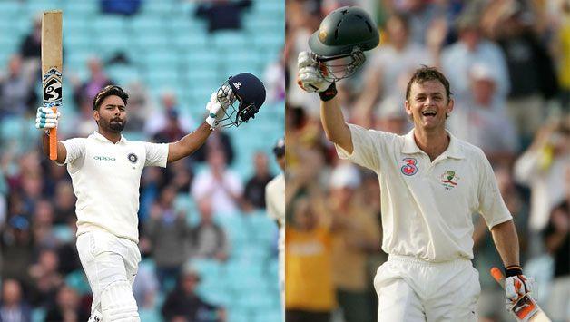 ENG vs IND: इंग्लैंड के इस दिग्गज खिलाड़ी को ऋषभ पंत में दिखती है एडम गिलक्रिस्ट की तुलना, शॉट सेलेक्शन की हुई तारीफ़ 4