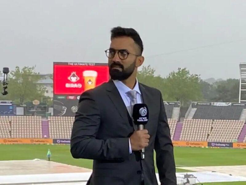 दिनेश कार्तिक के अनुसार ये गेंदबाज़ साबित होगा टी-20 वर्ल्ड कप में भारतीय टीम का सरप्राइज पैकेज 7