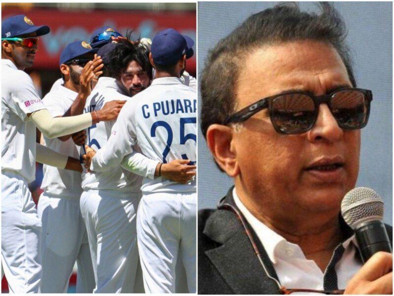 """""""हर बार विकेट गिरने के बाद टीम को ऐसा करना जरूरी नहीं"""" सुनील गावस्कर ने भारतीय टीम को लगाई फटकार 13"""