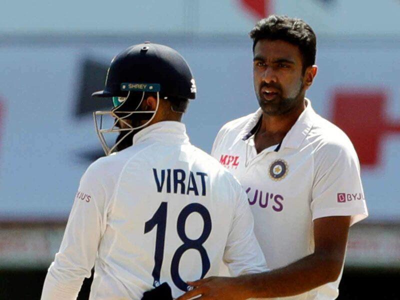 ENG vs IND: रविचंद्रन अश्विन को कब तक नहीं मिलेगा मौका? भारत के गेंदबाजी कोच भरत अरुण ने दिया ये जवाब 6