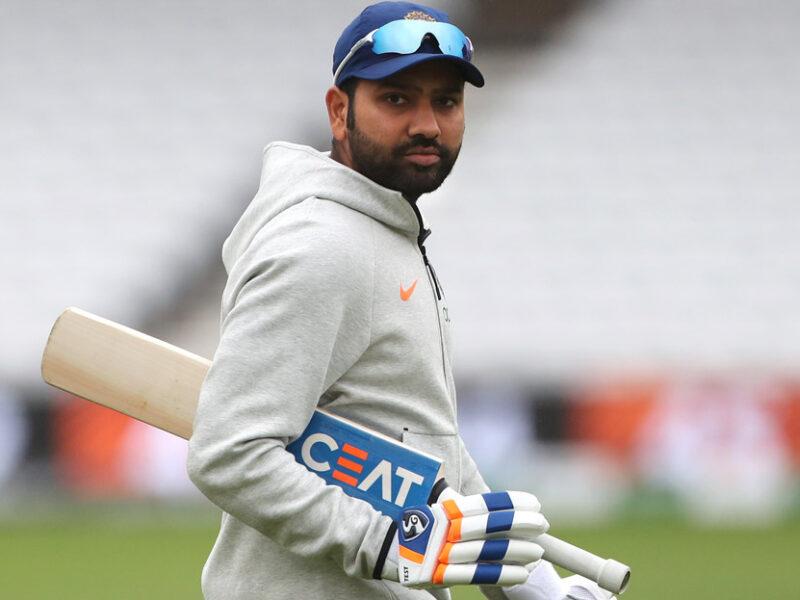 """""""देख लेंगे"""" इंग्लैंड के खिलाफ टेस्ट सीरीज से पहले रोहित शर्मा ने अंग्रेजो को दी चेतावनी 7"""