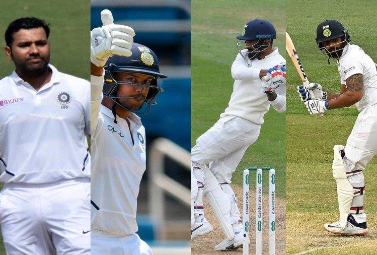 ENG vs IND: लॉर्ड्स में इंग्लैंड के खिलाफ ये 2 खिलाड़ी करेंगे भारतीय पारी की शुरुआत 12