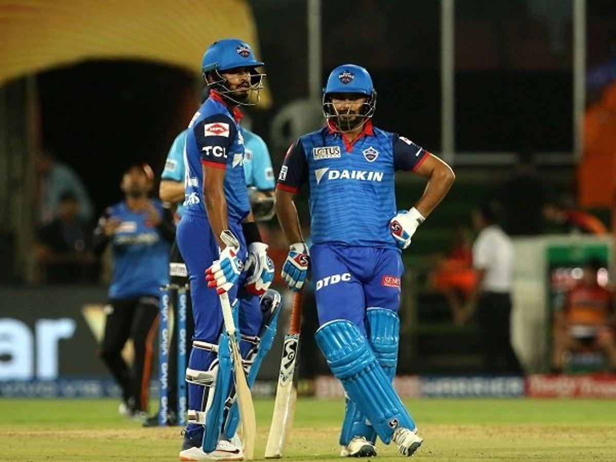 दिल्ली कैपिटल्स की कप्तानी छिनने पर श्रेयस अय्यर ने तोड़ी चुप्पी, ऋषभ पंत पर दिया चौकाने वाला बयान 2