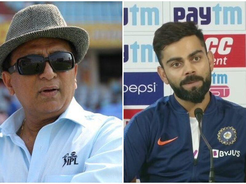 ENG vs IND: विराट कोहली ने सुनील गावस्कर के सुझाव को बताया गलत, कहा हमे अतिरिक्त बल्लेबाज की जरूरत नहीं 9