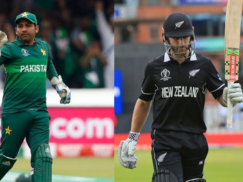 भारत ने पाकिस्तान को दिया एक और बड़ा झटका, पाक से अंतरराष्ट्रीय मैच छोड़ आईपीएल खेलेंगे न्यूजीलैंड के खिलाड़ी 25