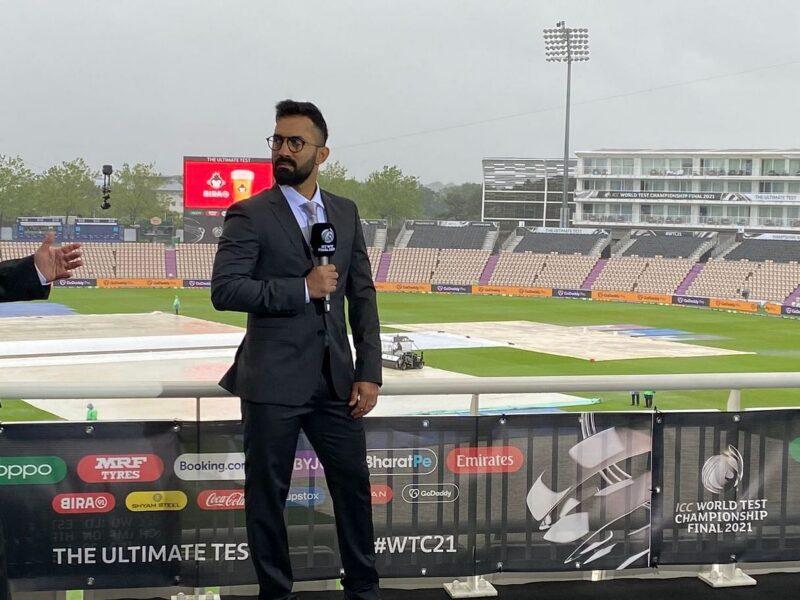 ENG vs IND: तीसरे टेस्ट मैच के बाद कमेंट्री पैनल छोड़ देंगे दिनेश कार्तिक, जानिए वजह 5