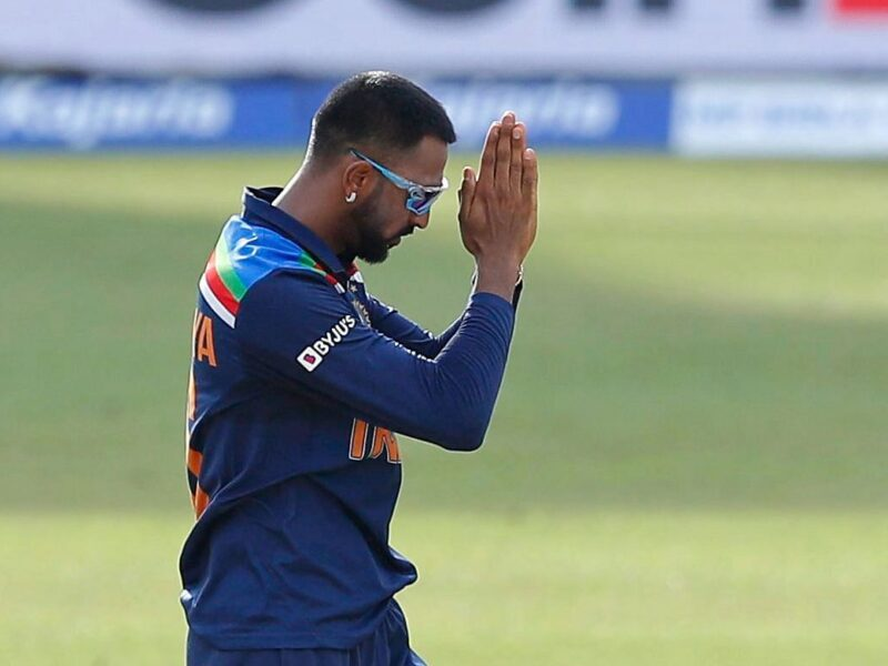 'द्रविड़, धवन और सैमसन का करियर तबाह कर दिया', क्रुनाल पंड्या पर लग रहा है आरोप 1