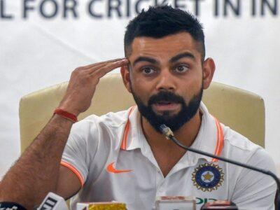 ENG vs IND: विराट कोहली ने बताया अंग्रजो को टेस्ट सीरीज में हराने के लिए क्या करने की है जरूरत 20