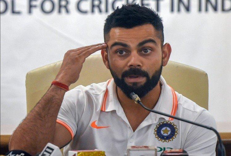 ENG vs IND: विराट कोहली ने बताया अंग्रजो को टेस्ट सीरीज में हराने के लिए क्या करने की है जरूरत 5